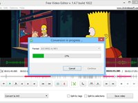Imagem 6 do Free Video Editor