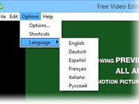 Imagem 8 do Free Video Editor