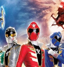 Imagem de Power Rangers Super Megaforce no TecMundo Games