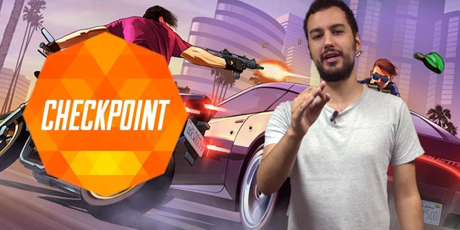 Checkpoint (29/10/14) – YouTube em 60fps, Master Chief e Uncharted 2 no PS4