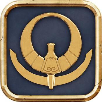 Logo Cavaleiros do Zodíaco: A Lenda do Santuário - Cosmo Cards ícone