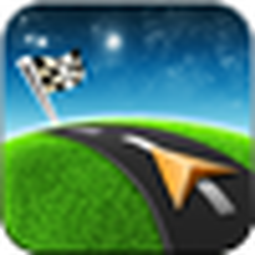 Logo GPS Navigation & Maps Sygic ícone