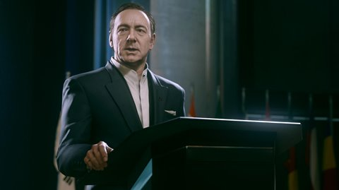 Imagem de Call of Duty: Advanced Warfare no baixakijogos