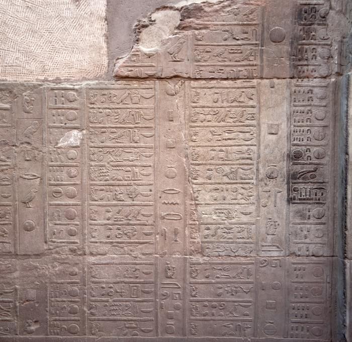 Inventos egípcios usados até hoje! 10172140110545