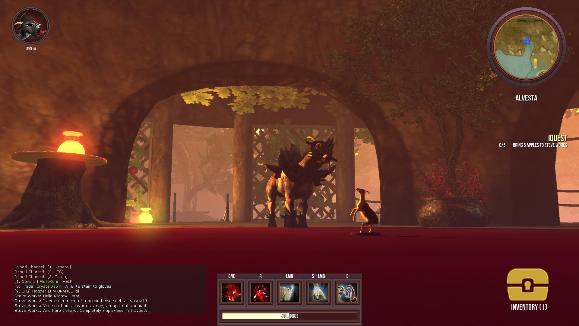Goat Simulator: nova expansão torna game um MMO e chega em novembro