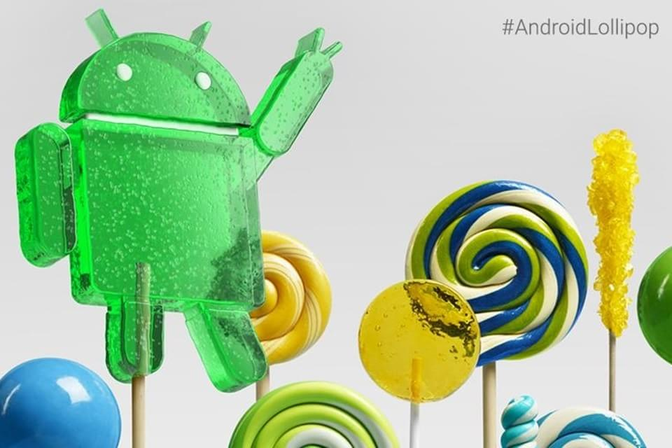 Android lollipop release date for lg g3