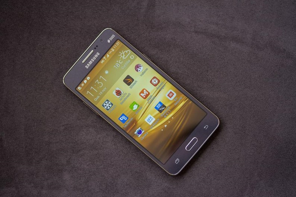 Samsung Galaxy Gran Prime Duos E Gran Prime Duos T | Coloring Pages