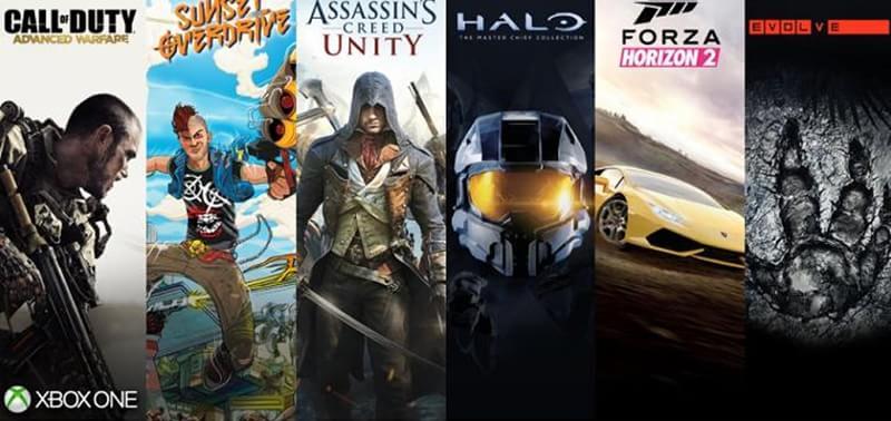 """""""Hoje não! Hoje não!"""" Xbox One ultrapassa PS4 em vendas no Reino Unido 20153828360558"""