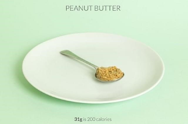 Novo aplicativo mostra em imagens o equivalente a 200 calorias 20154048418569