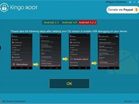 Imagem 4 do Kingo Android Root