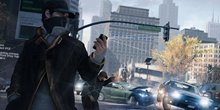 Watch Dogs no Wii U mostra a potência gráfica do console da Nintendo