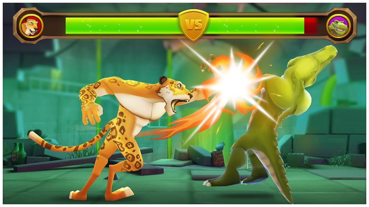 игра bloody roar 2