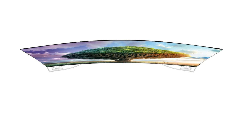 Tudo sobre a TV OLED de tela curva da LG (55EA9800)