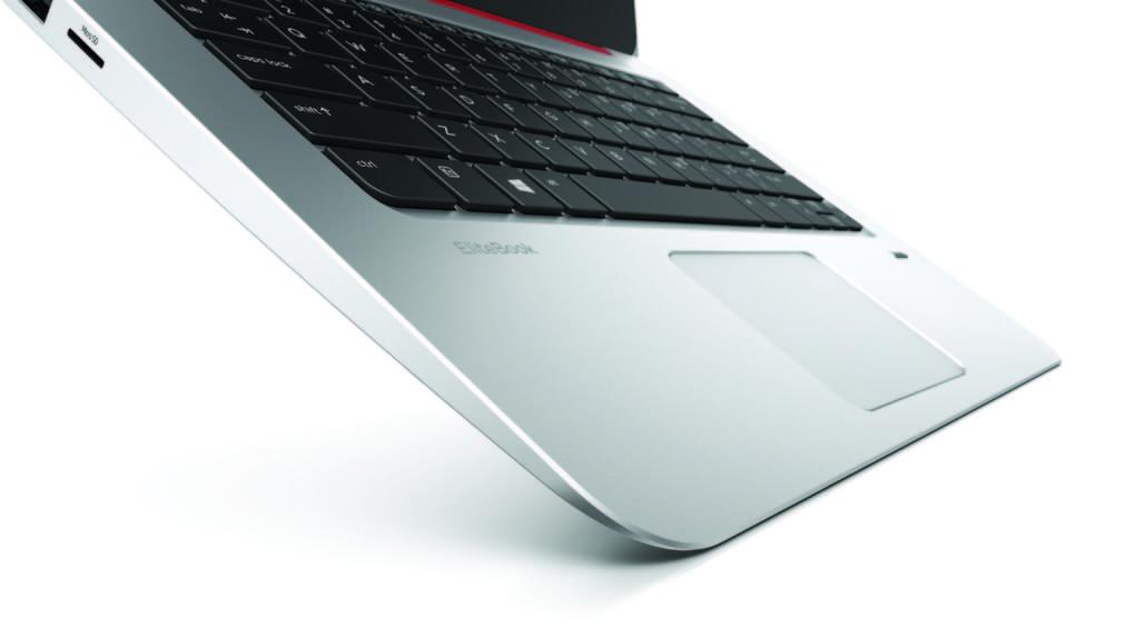 HP revela EliteBook Folio 1020, um notebook voltado para empresários