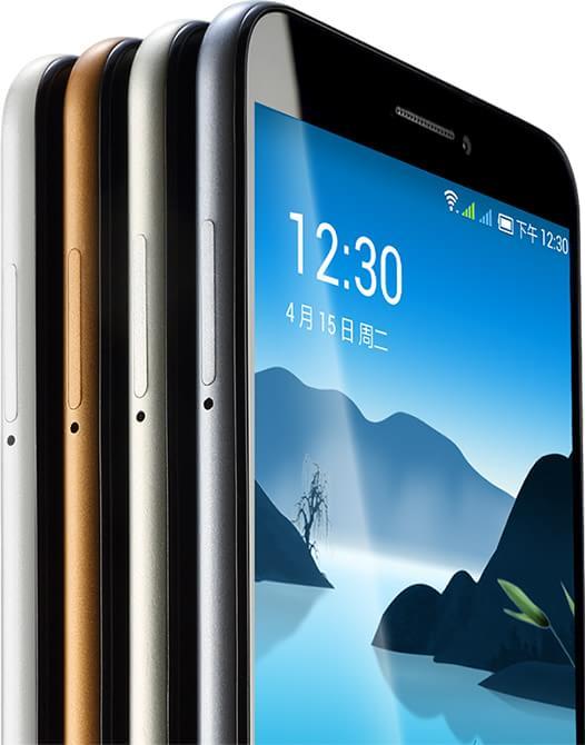 De novo? Apple é acusada de plágio com iPhone 6 por companhia chinesa