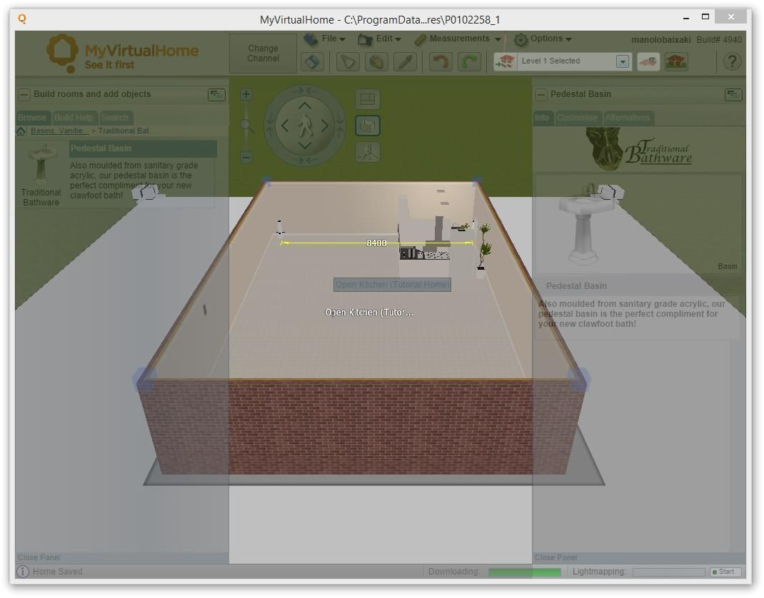 My Virtual Home Design Software Free Homemade Ftempo