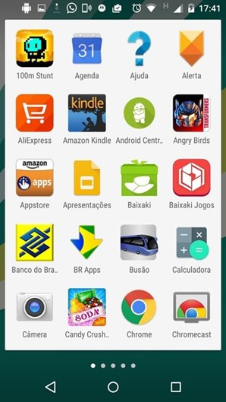 Android Lollipop já está disponível para o novo Moto X no Brasil