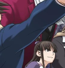Imagem de Phoenix Wright: Ace Attorney Trilogy no TecMundo Games