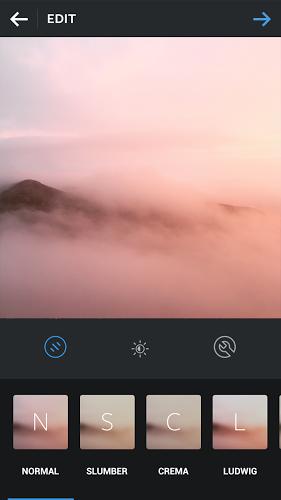 Instagram - Imagem 9 do software