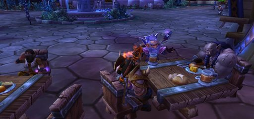 Análise: World of Warcraft: Warlords of Draenor