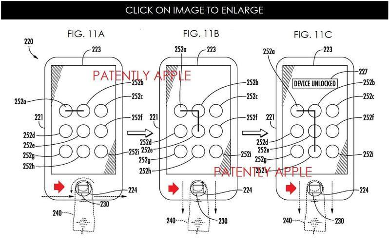 Apple estaria preparando novo modelo de segurança para o Touch ID