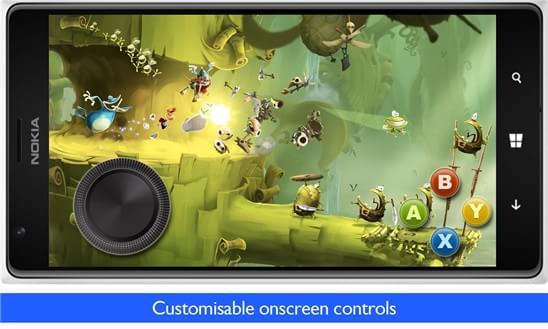 KinoConsole - Imagem 1 do software
