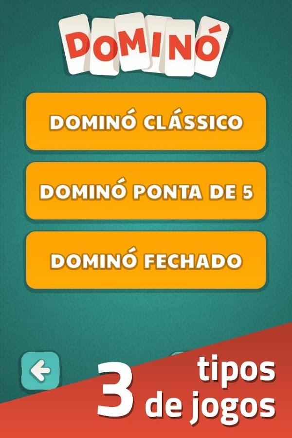 Dominó Jogatina Download