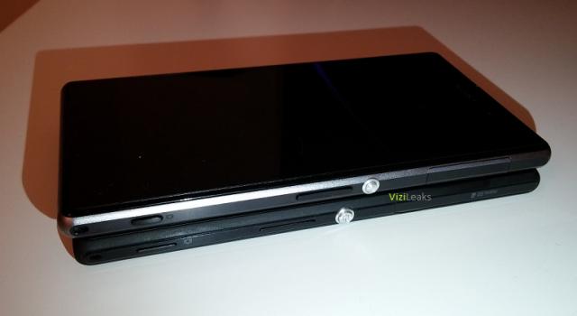 Xperia G: confira imagens vazadas do concorrente da Sony para o Moto G