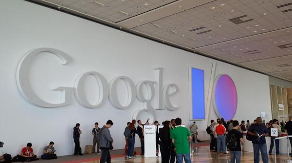 Evento Google I/O 2014 vai acontecer em 25 e 26 de junho
