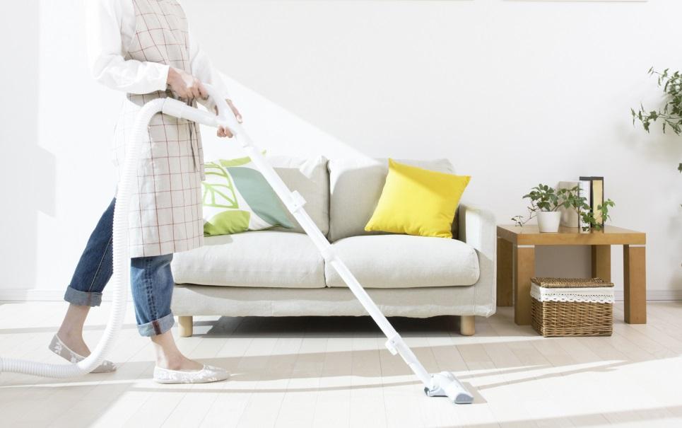 Como as bactérias invadem as nossas casas?