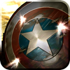 Captain America Live Wallpaper 1.0