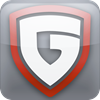 Logo G Data MobileSecurity ícone