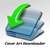 Logo Cover Art Downloader ícone