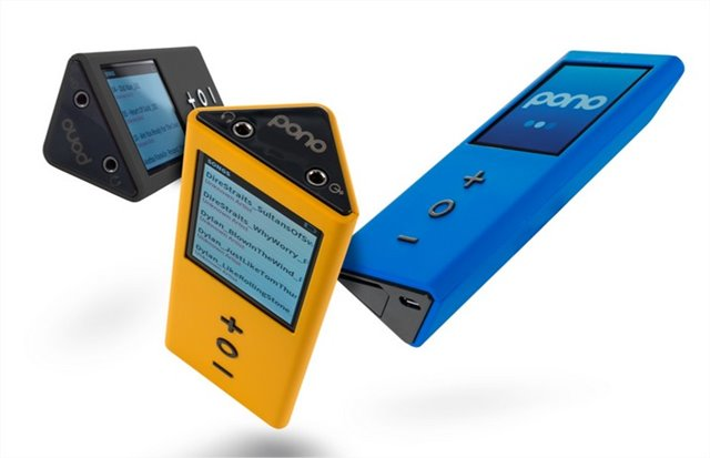 PonoPlayer: rival do iPod criado por Neil Young custará US$ 399