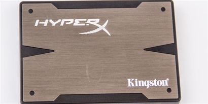 An�lise: testamos o SSD Kingston HyperX 3K 90 GB