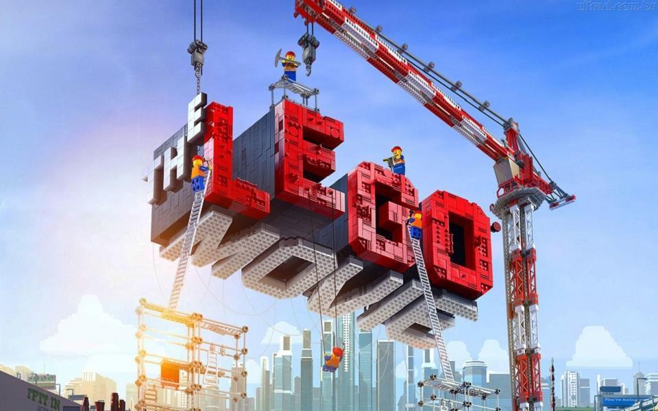 Aventura LEGO tem recorde de bilheteria e sequências em planejamento
