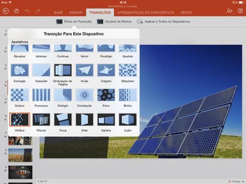 Microsoft PowerPoint - Imagem 1 do software