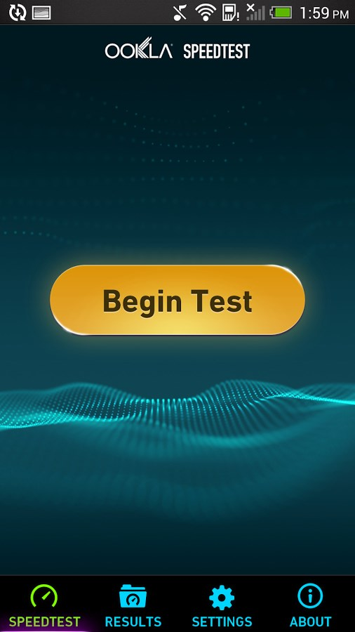 speed test copl