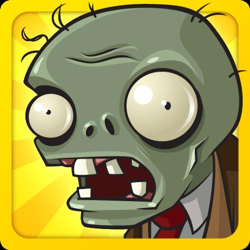 Logo Plants vs. Zombies ícone