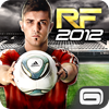 Logo Real Football 2012 ícone