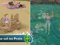 Imagem 4 do The Sims FreePlay