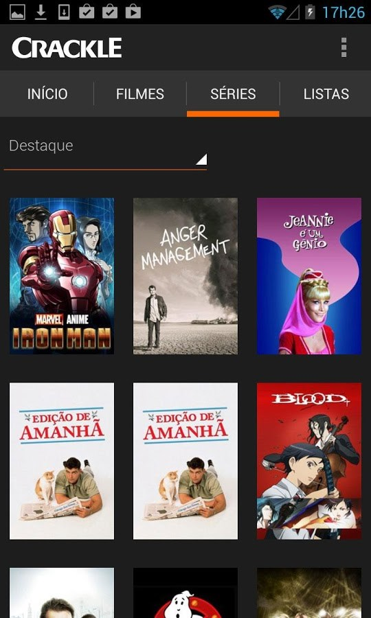 Crackle Downloader: How to Download Videos/Movies