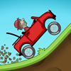 Hill Climb Racing Varia de acordo com o dispositivo