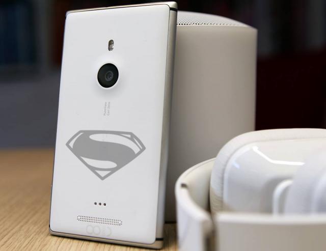 Vem aí o Nokia Superman, um smartphone focado em selfies