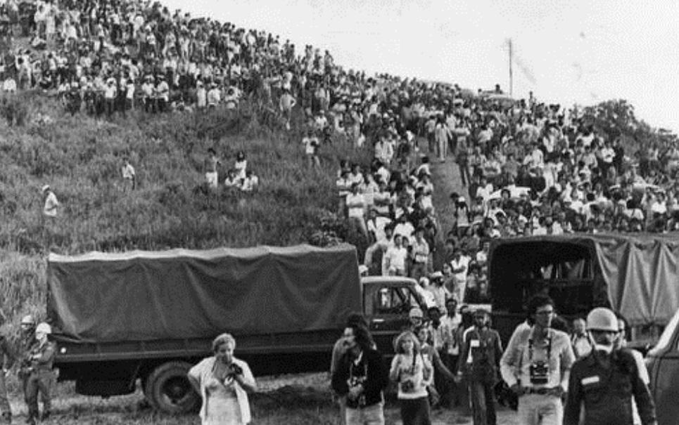 1980: o ano em que o Brasil parou para esperar pelos jupterianos