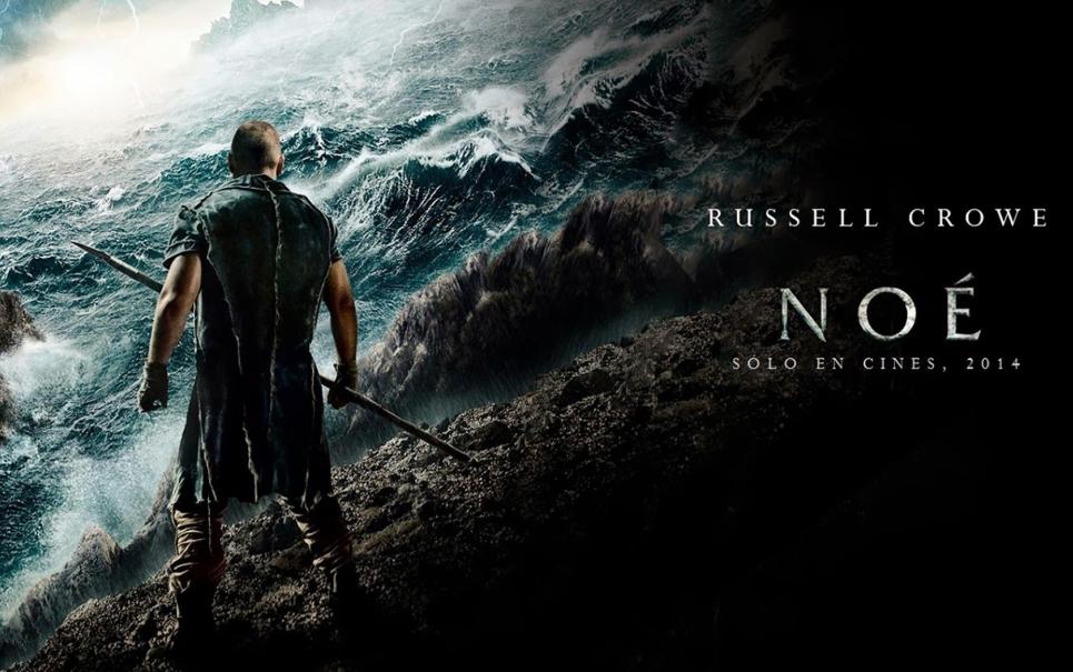 Estreias do fim de semana: Noé e Toque de Mestre entram em cartaz!