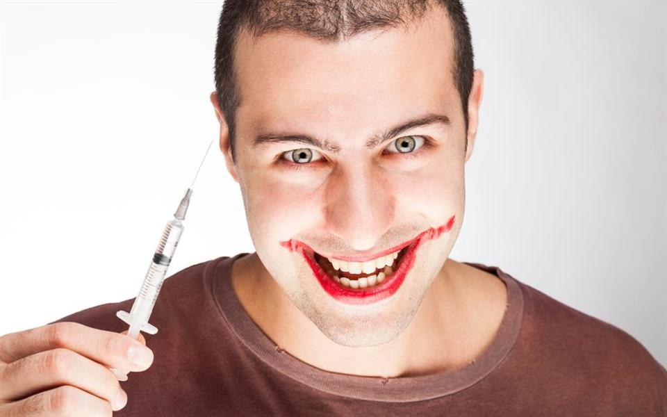 5 curiosidades enlouquecedoras sobre psicopatas