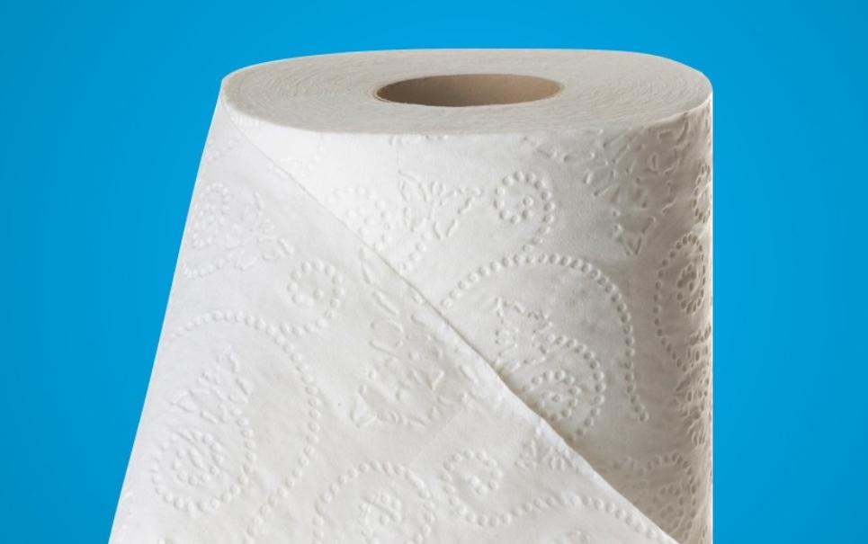 Como era a vida antes da invenção do papel higiênico?