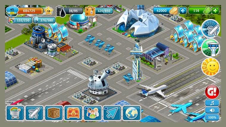 Airport City - Imagem 1 do software