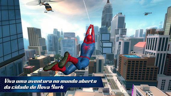 O Espetacular Homem-Aranha 2 - Imagem 1 do software